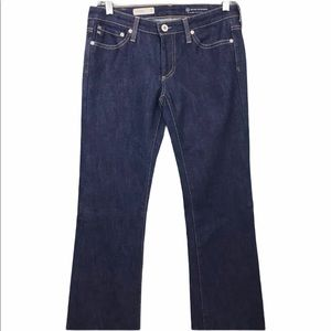 AG Adriano Goldschmied The Angel Boot Cut Jeans